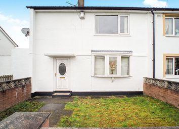 Thumbnail 2 bedroom terraced house for sale in Edinburgh Road, Maryport