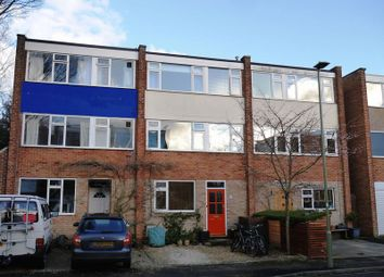 Thumbnail 3 bedroom property for sale in Rowland Close, Wolvercote, Oxford