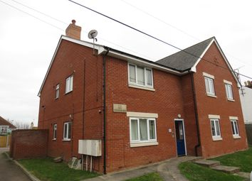 Thumbnail 2 bed flat to rent in Tyler Street, Harwich