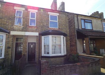 Thumbnail 3 bedroom semi-detached house to rent in South View Road, Peterborough, Cambridgeshire