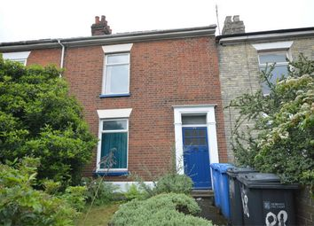 Thumbnail 1 bedroom flat for sale in Dereham Road, Norwich