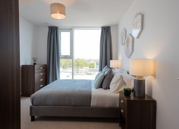 Thumbnail 1 bed flat to rent in St Thomas Street, Bristol