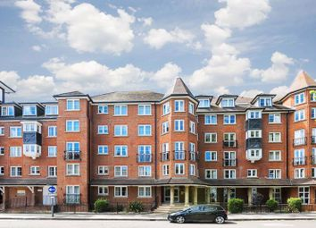 Thumbnail 2 bed flat for sale in Castlemeads Court, Gloucester