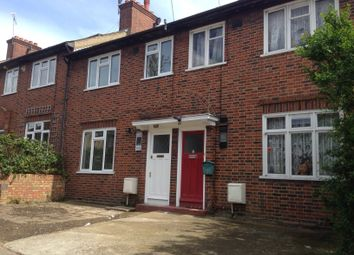 Thumbnail 3 bed terraced house for sale in Gorse Rise, Furzedown, Tooting Common, Tooting, London