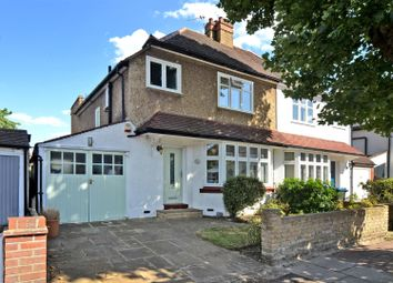 Cotterill Road, Tolworth, Surbiton KT6. 3 bed semi-detached house