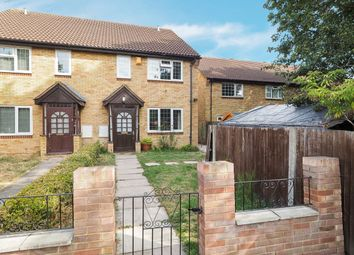 Thumbnail 1 bed semi-detached house for sale in Morland Close, Mitcham