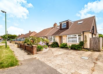 Thumbnail 5 bedroom detached bungalow for sale in Berriedale Drive, Sompting, Lancing