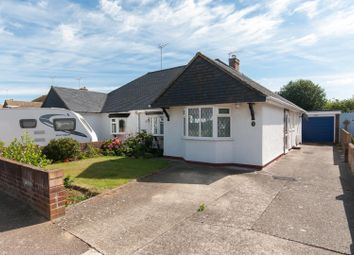 Thumbnail 2 bed semi-detached bungalow for sale in Ingle Close, Birchington