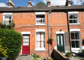 Thumbnail 1 bed terraced house for sale in Westbourne Terrace, Newbury