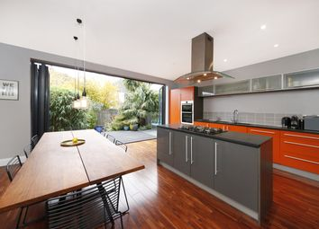 Thumbnail 4 bed semi-detached house for sale in Hollingbourne Road, Herne Hill