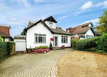Thumbnail 5 bed detached house for sale in Barnet Gate Lane, Arkley, Hertfordshire