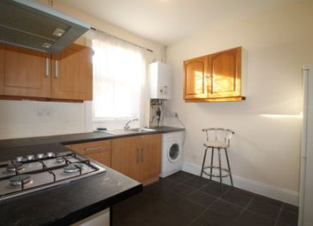 Thumbnail 2 bed terraced house to rent in Elder Road, West Norwood