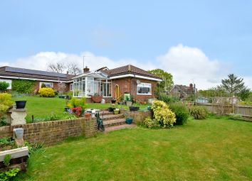 4 bed detached bungalow for sale in Headcorn Road, Platts Heath, Maidstone ME17