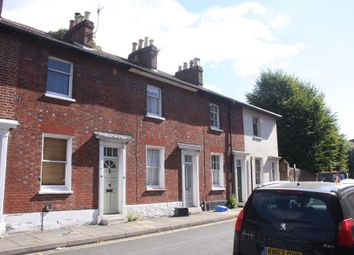 Thumbnail 2 bed town house to rent in St. Martins Church Street, Salisbury