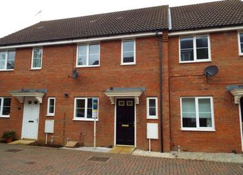 Thumbnail 3 bedroom terraced house for sale in Downham Market, Norfolk