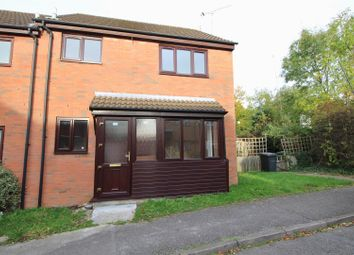 Thumbnail 1 bed property to rent in Rodgers Close, Elstree, Borehamwood
