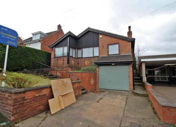 Thumbnail 1 bed detached bungalow to rent in Gedling Road, Arnold, Nottingham