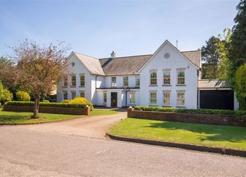 Thumbnail 7 bed detached house for sale in Brookmans Avenue, Brookmans Park, Hertfordshire