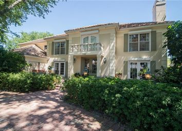 Thumbnail 5 bed property for sale in 732 Bay Tree Ct, Naples, Fl, 34108
