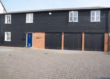 Thumbnail 2 bed detached house for sale in High Street, Benfleet