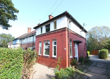 Thumbnail 3 bed semi-detached house for sale in Annesley Road, Sheffield