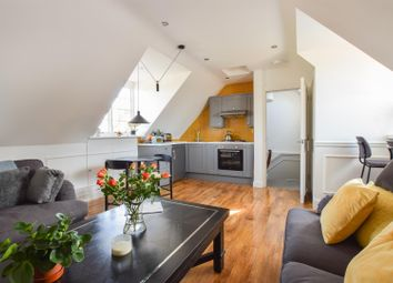 Thumbnail 2 bed flat for sale in Pevensey Road, St. Leonards-On-Sea