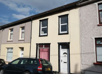 Thumbnail 2 bed terraced house for sale in Pleasant View Street, Aberdare
