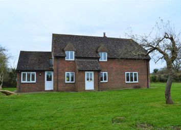 Thumbnail 3 bed detached house to rent in Newtown, Shalbourne, Marlborough