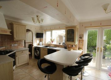 Thumbnail 5 bed semi-detached house for sale in Blackthorn Lane, Willerby, Hull