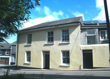 Thumbnail 1 bed flat to rent in Wesley Street, Redruth