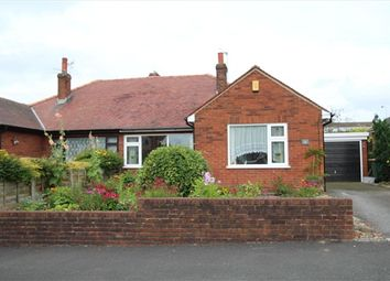Thumbnail 2 bed bungalow to rent in Hawkhurst Avenue, Fulwood, Preston