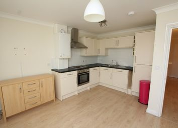 Thumbnail 1 bedroom flat to rent in Ashton Court, Richmond Park Road, Bournemouth