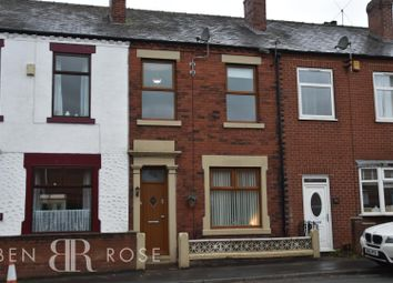 Thumbnail 3 bedroom terraced house for sale in Market Street, Adlington, Chorley