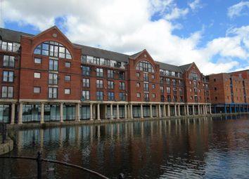 Thumbnail 1 bedroom flat to rent in Jellicoe Court, Atlantic Wharf, Cardiff
