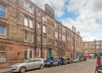 Thumbnail 2 bed flat for sale in 8 (Pf3) Rossie Place, Easter Road