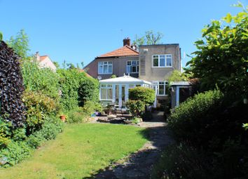 Thumbnail 5 bedroom semi-detached house for sale in Garden Avenue, Bexleyheath