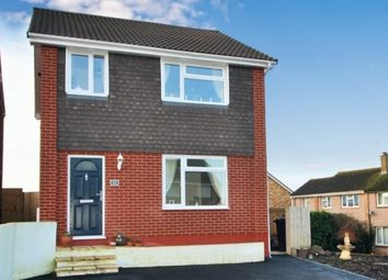 3 bed detached house for sale in Garden Close, Exeter EX2