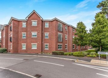 Thumbnail 2 bed flat for sale in Planewood Gardens, Lowton, Warrington, Greater Manchester