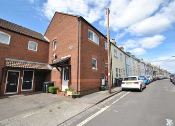 Thumbnail 2 bed maisonette for sale in Wycliffe Row, St Lukes Crescent, Bristol