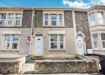 Thumbnail 1 bedroom flat for sale in Hanham Road, Kingswood, Bristol
