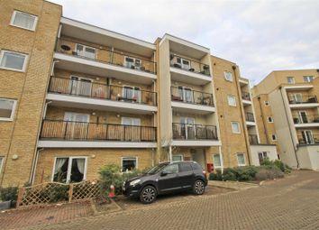 Bunting House, Coyle Drive, Ickenham UB10. 2 bed flat