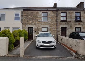 Thumbnail 2 bed property to rent in North Road, Camborne, Cornwall