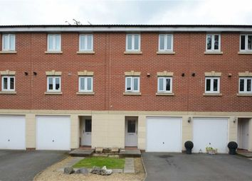 Thumbnail 3 bed terraced house for sale in Dickinsons Fields, Bedminster, Bristol