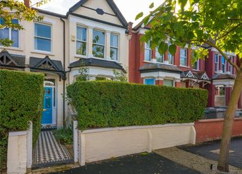 Thumbnail 5 bedroom terraced house for sale in Chandos Road, London