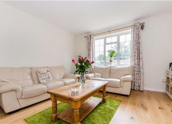 Thumbnail 1 bed flat to rent in Bucklers Way, Carshalton, Surrey