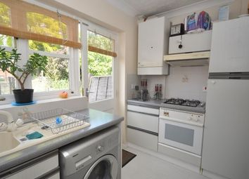 Thumbnail 1 bed terraced house to rent in Medway Road, Gillingham
