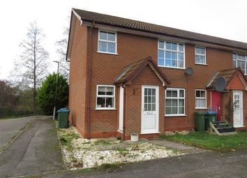 Thumbnail 1 bed maisonette to rent in Dalesford Road, Aylesbury