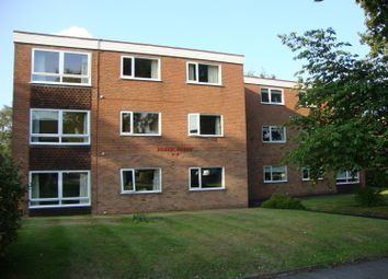 Thumbnail 2 bed flat to rent in Longdon Road, Knowle, Solihull