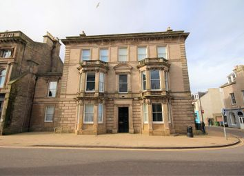 Thumbnail 1 bed flat for sale in Flat 3 Barron House, 88 High Street, Nairn