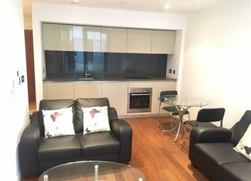 Thumbnail 1 bed flat to rent in City Lofts, Sheffield